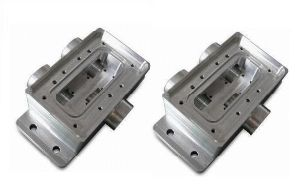 Stainless Steel CNC Milling Parts pictures & photos