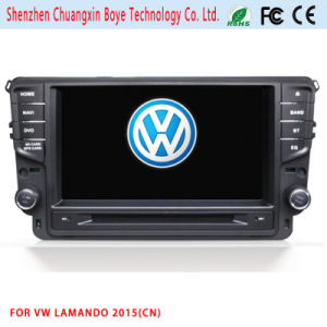 Car Audio/MP4/DVD/USB Player for VW Lamando 2015 (CN) pictures & photos