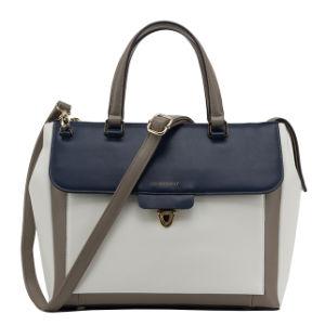 New Arrival Designer Fashion Lady PU Tote Handbag (C71094) pictures & photos