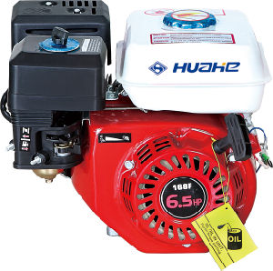 HH168F Standby Gasoline Engine, Petrol Engine (6.5HP) pictures & photos