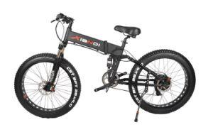 "26 ""Mountain Type Fat Ebike Electric Fat Tire Bike (OKM-806)"