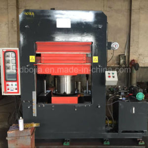 Rubber Mat Making Machine Rubber Plate Vulcanizing Press Machine pictures & photos