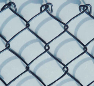 60*60mm Mesh Hole Chain Link Fence for Sale pictures & photos