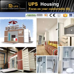 Hot Sale Well-Designed Modular Container House pictures & photos