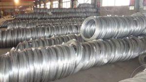4.5mm Diameter Galvanized Steel Wire pictures & photos