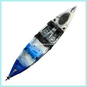 Single Fishing Kayak-Vivian (UB-06)