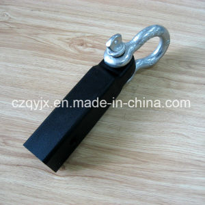 3/4 Inch Tow Shackle Hitch Receiver pictures & photos
