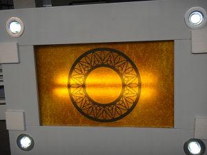 Wood Veneer Passenger Elevator pictures & photos