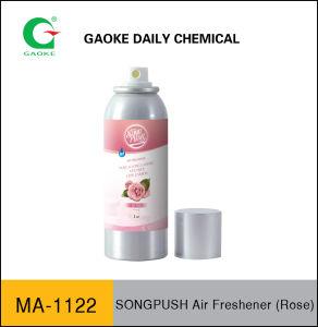 Aerosol Deodorizer Spray - Water Base pictures & photos