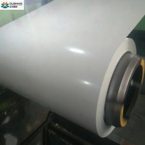BS, ASTM, JIS, GB, DIN, AISI Standard PPGI Steel Coil for Roofing Sheet pictures & photos