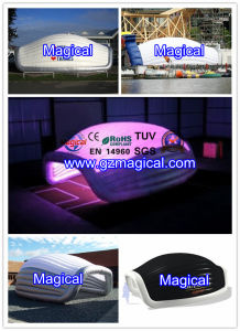 New Design Inflatable Small Tents for Shows pictures & photos