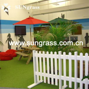 Artificial Grass for Landscape or Recreation (SUNQ-HY00012) pictures & photos