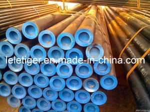 Line Pipe (API SPEC 5L ISO 3183 SMLS PLS2 L415N X60N) pictures & photos