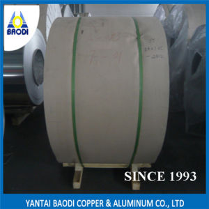 Aluminum Foil Roll Strip Building Insulation Material China Facotry Price pictures & photos