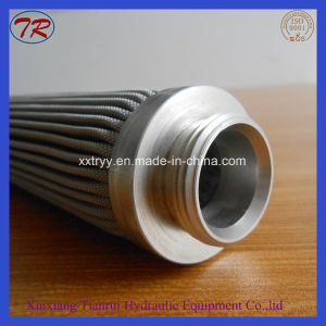 Stainless Steel Sintered Candle Filter pictures & photos