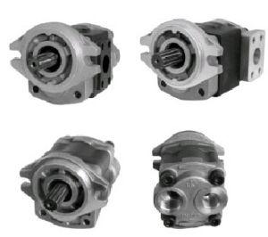 Shimadzu Sgp1 External Gear Pump pictures & photos