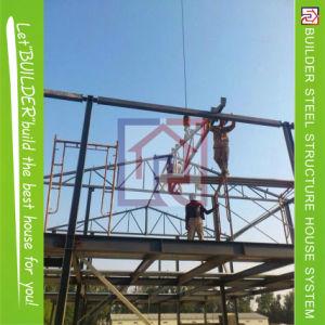 Top Sale High Quality Good Price Steel Prefab Villa pictures & photos