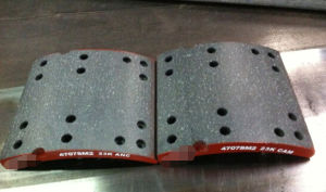 Brake Lining (FMSI: 4707STD) Top Quality for USA Market pictures & photos
