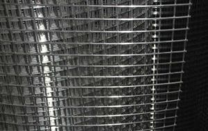 Welded Wire Mesh of Hot DIP Galvazined pictures & photos