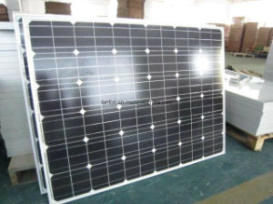 Hot Sale 200W Mono and Poly Solar Module Solar Panel pictures & photos