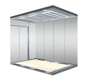 Hospital Bed Elevator Lift Size pictures & photos