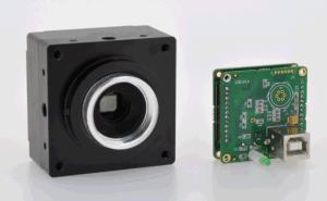 Bestscope Buc3b-500c Industrial Digital Cameras pictures & photos