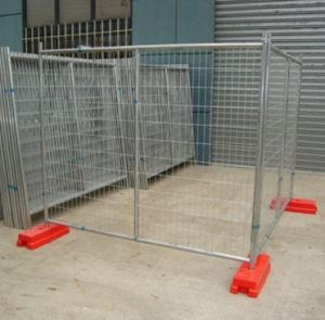Wire Mesh Fence, Guard Bar/ Metal Fence pictures & photos