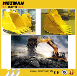 Brand New Cat320 Excavator Bucket Made in China pictures & photos