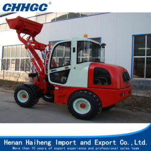 Mini Loader (CHHGC610) pictures & photos