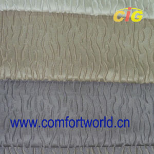 Polyester Curtain Fabric (SHCL04492) pictures & photos