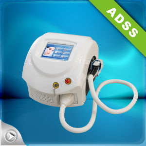 E Light+IPL+RF Depilator / Skin Rejuvenation Product pictures & photos