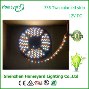 Use by Car SMD335 LED Strips 60LEDs