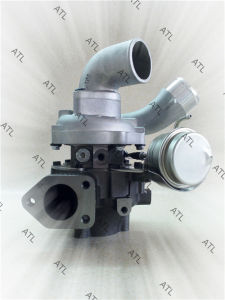 BV43 Turbocharger for Hyundai 53039880145 28200-4A480 pictures & photos