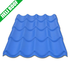 Corrugated PVC Roofing Sheet pictures & photos
