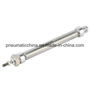 Pneumatic Stainless Steel Cylinder (MA series) pictures & photos