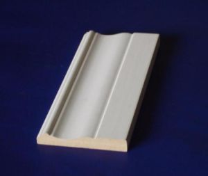 Primed Pine Decorative Furniture Moulding in China pictures & photos