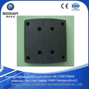 Non-Asbestos Brake Pads for Benz 180/160 pictures & photos