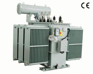 10kv S11 Series Power Transformer (S11-1250/10) pictures & photos