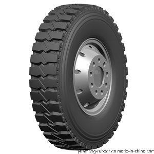 Heavy Truck Tyre, Dump Truck Tyre, Mining Truck Tyre
