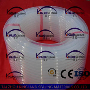 (KLS321) PTFE/Teflon Tube/Pipe/Sleeving/Liner pictures & photos