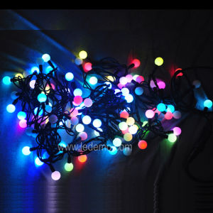 LED Christmas Decoration Accessories Lighting (LDSB M10P3) pictures & photos