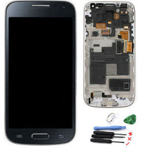 LCD Digitizer Screen for Samsung S4 Mini I9190 I9195 pictures & photos