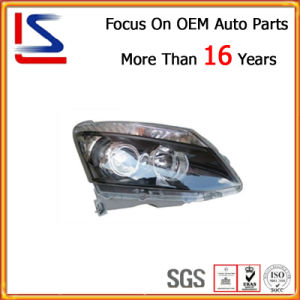 Auto Spare Parts - Headlight for Isuzu D-Max 2012 pictures & photos