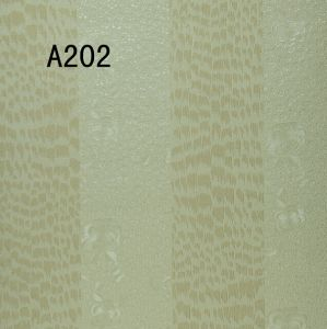 Italy Design Deep Embossed Wallcovering pictures & photos