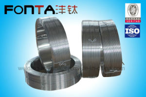 Flux Cored Welding Wire for Repairing H11/H13 Die and Trimmer Die (9581) pictures & photos