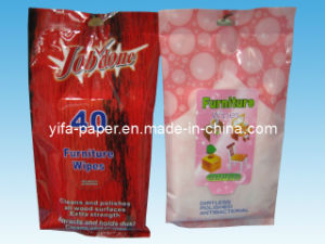 Household Furniture Cleaning Wet Wipes pictures & photos