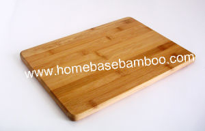 Bamboo Chopping Cutting Board Hb2233 pictures & photos