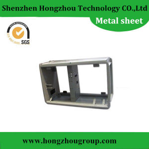 Electrical Enclosure of Sheet Metal Fabrication pictures & photos