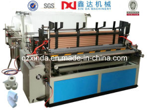 Toilet Paper Making Machine in China pictures & photos