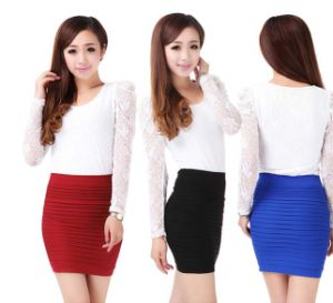2013 New Fashion Skirt in Many Colours (Q008)